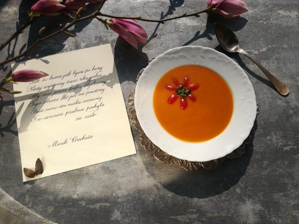 zupy krem, najlepsze przepisy na zupy krem, sprawdzone przepisy na zupy krem, pomysły na zupę, pomysły na obiad