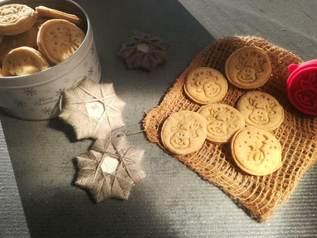 przepisy lokalne Wieliczka, przepisy lokalne Kokotów, ciasteczka Kokotów, ciasteczka orzechowe z mąki krupczatki, ciasteczka z mąki krupczatki