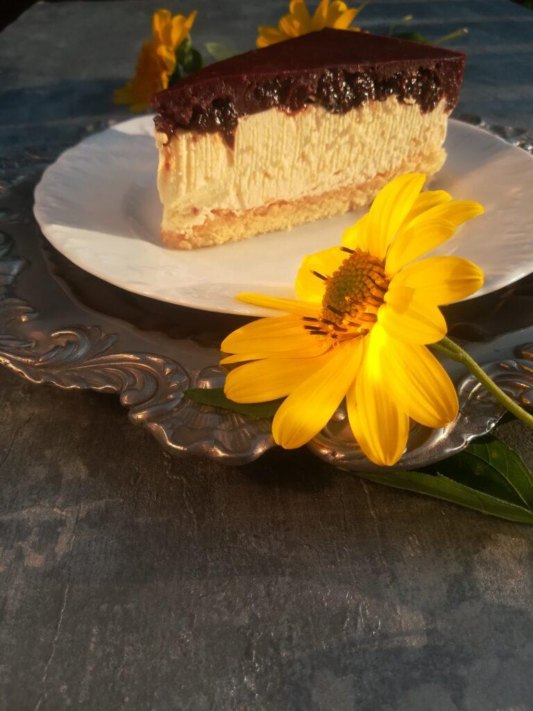 szybki torcik, letnie torty, oryginalne torty, ciekawe pomysły na ciasta