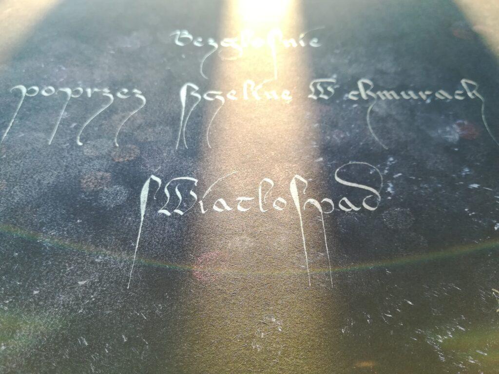 haiku, cytaty kaligrafia, polish calligraphy, kaligrafia wieliczka, kaligrafia papierowy żuraw, Rafał Zabratyński