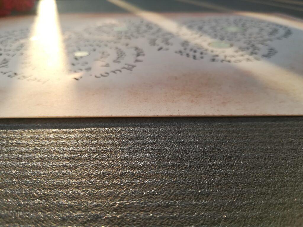 a soul cake calligraphy, polish calligraphy, a soul cake kaligrafia, uncjała kaligrafia